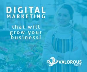 digital marketing and website design